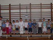 2011-es ovis csoportkép